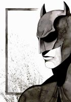 The Dark Knight by TheFatalImpact