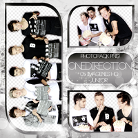 +PNG-One Direction by Heart-Attack-Png