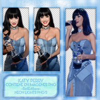 Katy Perry VMA2014-Pack PNG by SoffMalik
