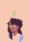 Lazy jade.gif by fortheloveofart24