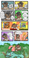 Nuzlocke Locke'd! by Giniqua