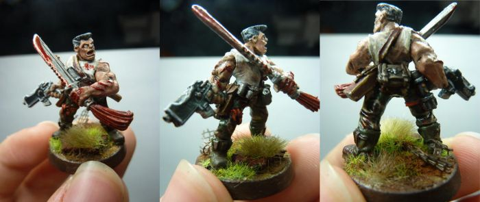 Sly Marbo by Apothecary-Meros