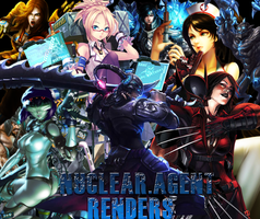 Nuclear.Agent pack of wonders #2 by NuclearAgent
