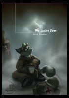 We Lucky Few cover by strange-fox