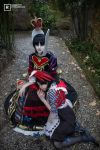 Hush little Alice - Madness Returns cosplay by Achico-Xion