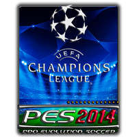 PES 2014 icon2 by pavelber