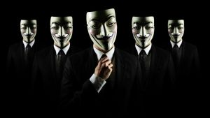 We Are The Anonymous by xxWeAreAnonymousxx