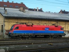 1116 014-0 Rail Cargo Hungaria by morpheus880223