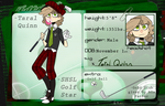 Taral Quinn SHSL Golf Star by LabonBull