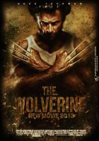 The Wolverine New Movie 2013 by DARSHSASALOVE