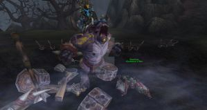 Warcraft: Spooky Scary Skel... by ToxicCreed