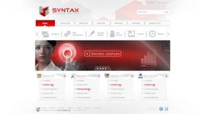 Syntax integrated solutions De by ahmedelzahra