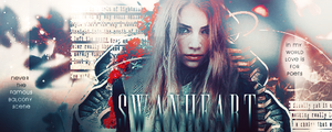 Swanheart by Defreve