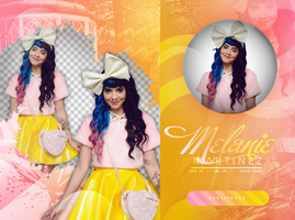 Pack png 1085 // Melanie Martinez by ExoticPngs