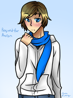 Request 42 (For Aaron) by Meli-Melon