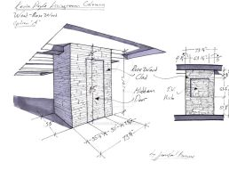 Column Proposal Option A by JPaulDesigns