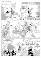 KH comic pg 11 by daniwae