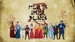 Hearts Under Blades - Cast Wallpaper by ArtistMeli