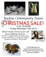 Studio Sale Poster by Frost-indri
