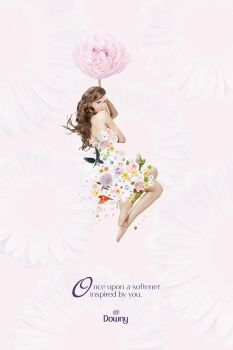 Downy Perfume Collections II by nelos