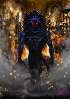 Blackheart Rises by ifes