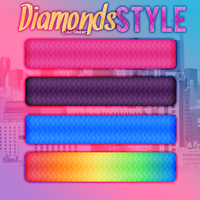 +Diamonds Style // PS by Luu-Smiler