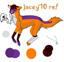 jacey ref 2010 by jacey15
