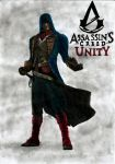 Assassin's Creed Unity by Pick45Art