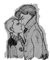 Johnlock by Dammit-Jim