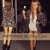 Photopack de Miley Cyrus. by mcbiebs