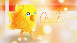 CHOCOBO by Fierying
