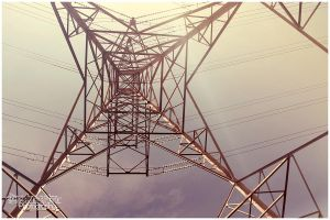 Pylon by Clerdy