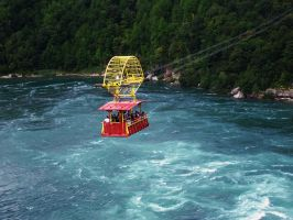 Whirlpool Cablecar by RollingFishays