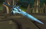 Frostmourne by TheOnlyBezo