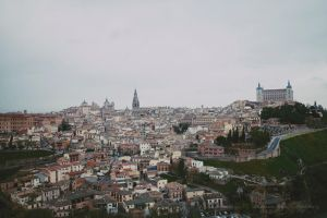 Toledo by BlackCarrionRose
