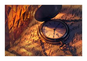 Pocketwatch I by ReneAigner