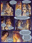 Book of Three comic page ten by saeriellyn