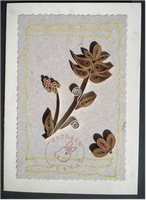 Quilling - card 64 by Eti-chan