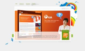 Company website by:Tornandweat by WebMagic