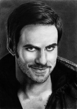 Hook by Miss-Catherine