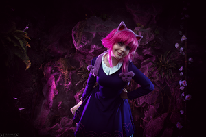 LoL - Annie by MilliganVick