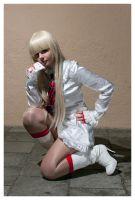 Lili Rochefort - Tekken Tag Tournament 2 - Cosplay by CalypsoUchiha