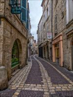 Perigueux 2 by Markotxe