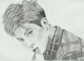 Jonghyun Dream Girl -finished- by nysas