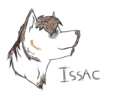 Issac by Rhymeable