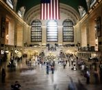 grand central by maxpower