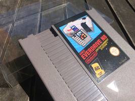 Cartridge Label by NeoRame