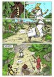 Crux Et Gladius short story I - page 2 by erdna1