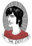 George Best by DenisM79
