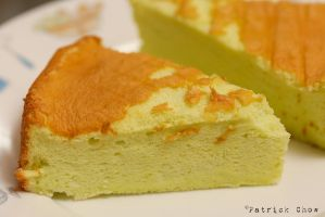 Sponge cake 1 by patchow